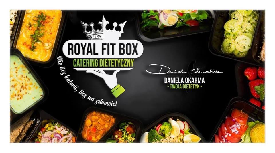 Royal Fit Box Royal Palace Centrum Bankietowe Restauracja
